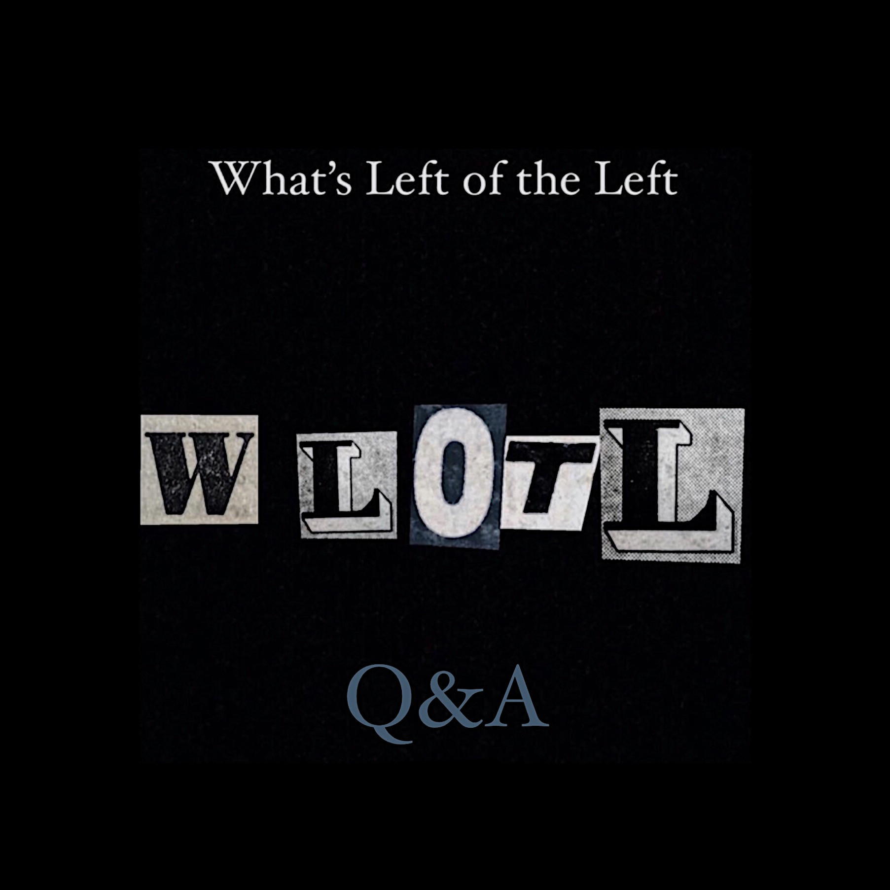 EP 4: Q&A