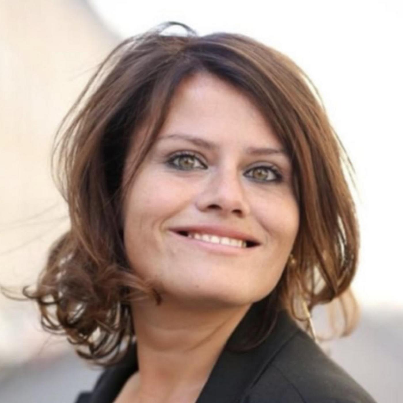 #19 - Passion Optimisme : Catherine Testa, créatrice d'un média 100% positif !