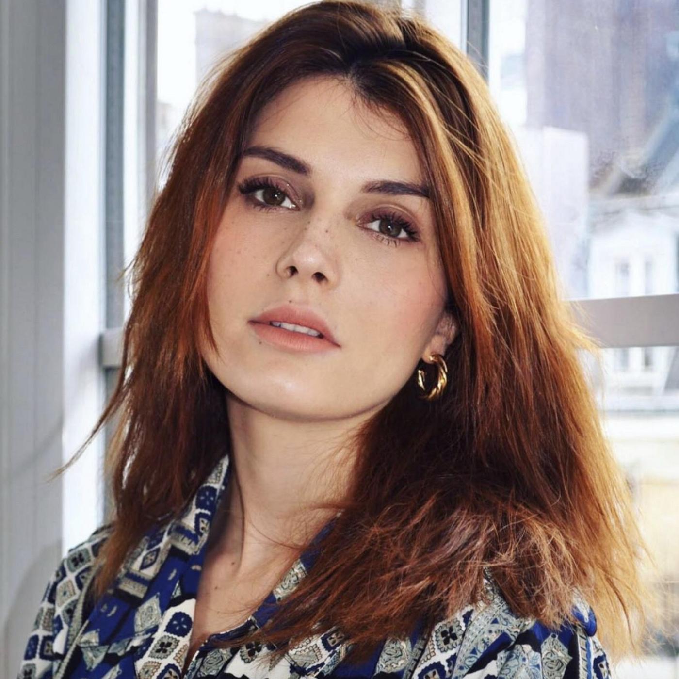 #21 - Passion hypnose et bien-être : Charlotte Vallet, hypnothérapeute !