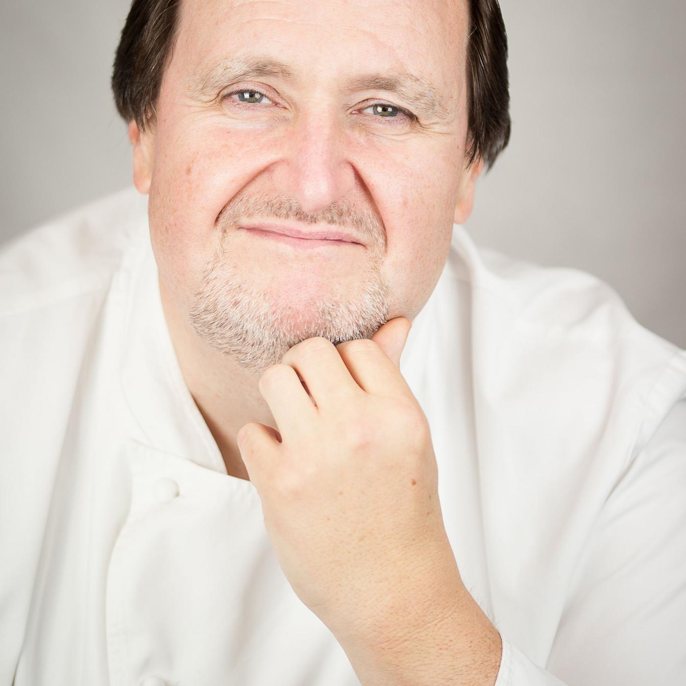 #23 - Passion Cuisine et Pâtisserie : Philippe Conticini, Grand Chef !