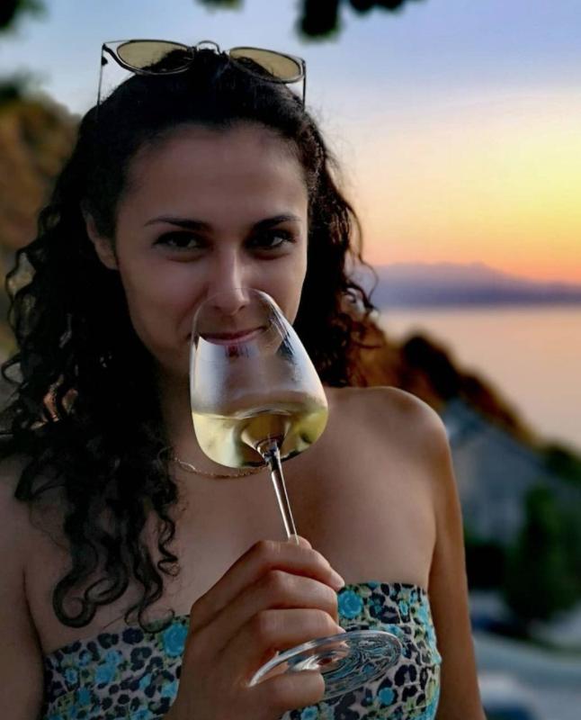 #24 - Passion Oenotourisme : Diane, Influenceuse Vin !