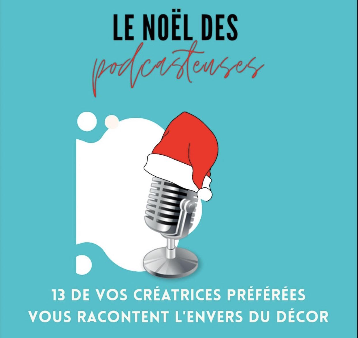 Episode Bonus de Noël : Joies et galères de 13 podcasteuses !