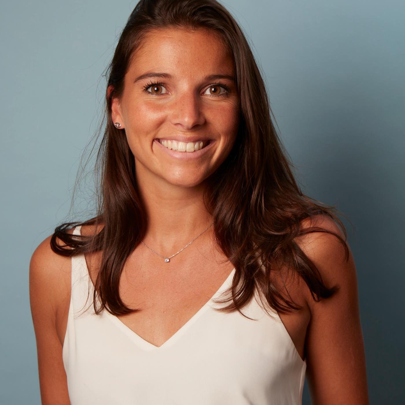 #42 - Plonger dans l'aventure Respire avec Justine Hutteau, entrepreneure !