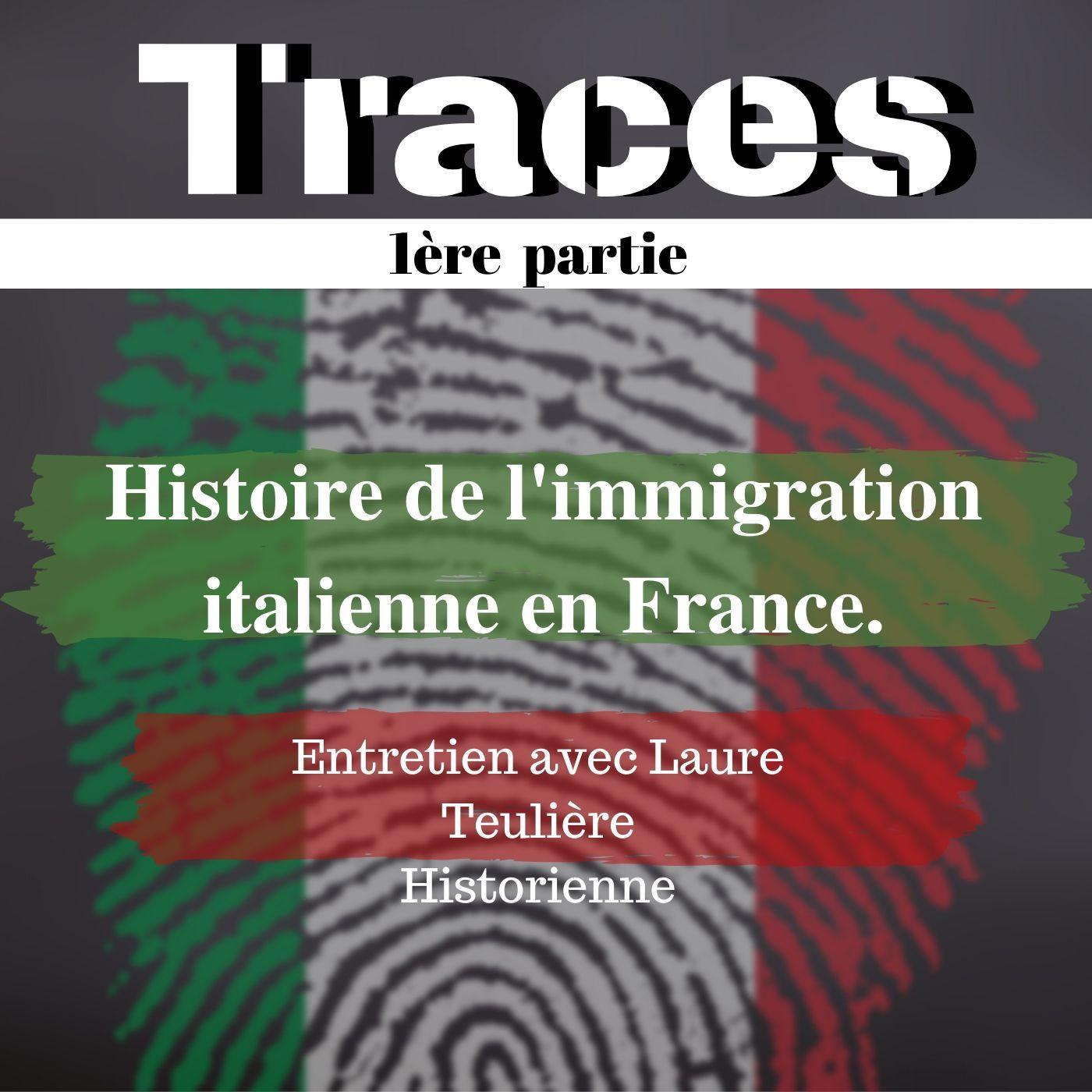 Immigrés d'Italie et paysans de France (1920-1944) 1/2