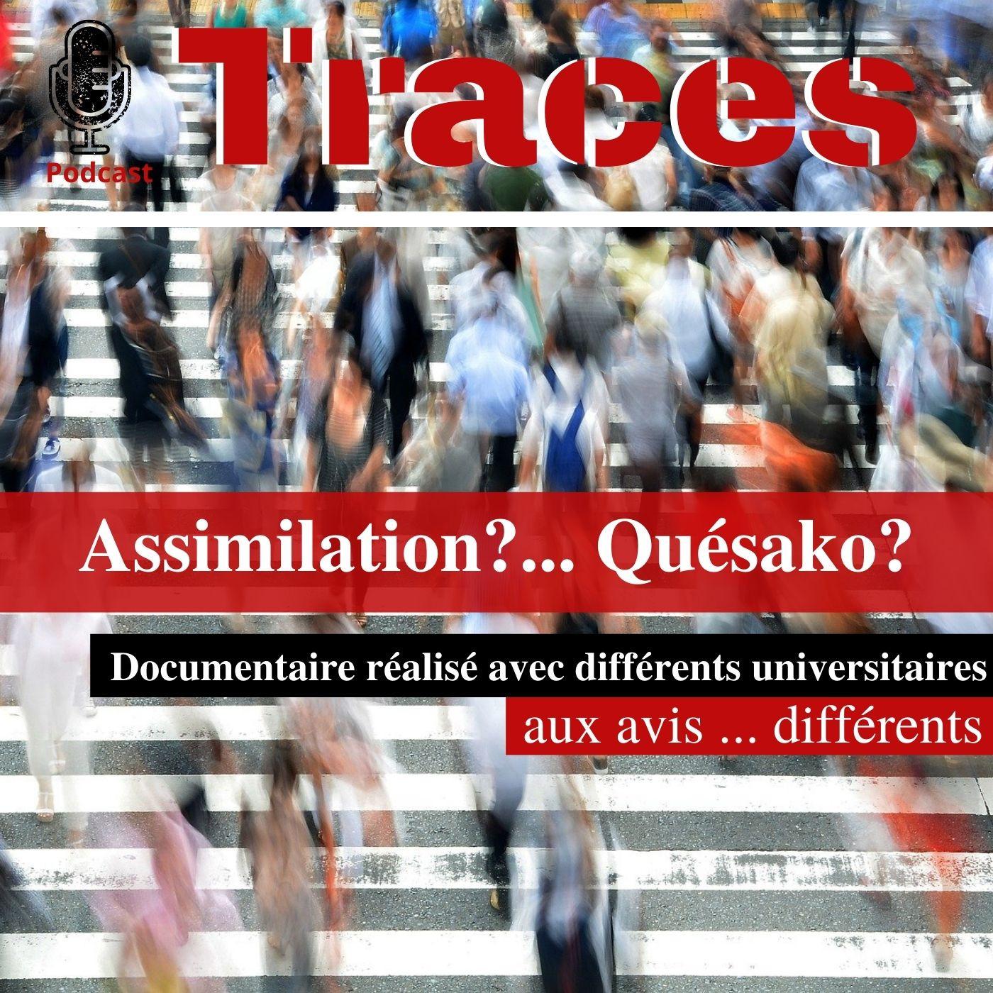 Assimilation? Quésako?