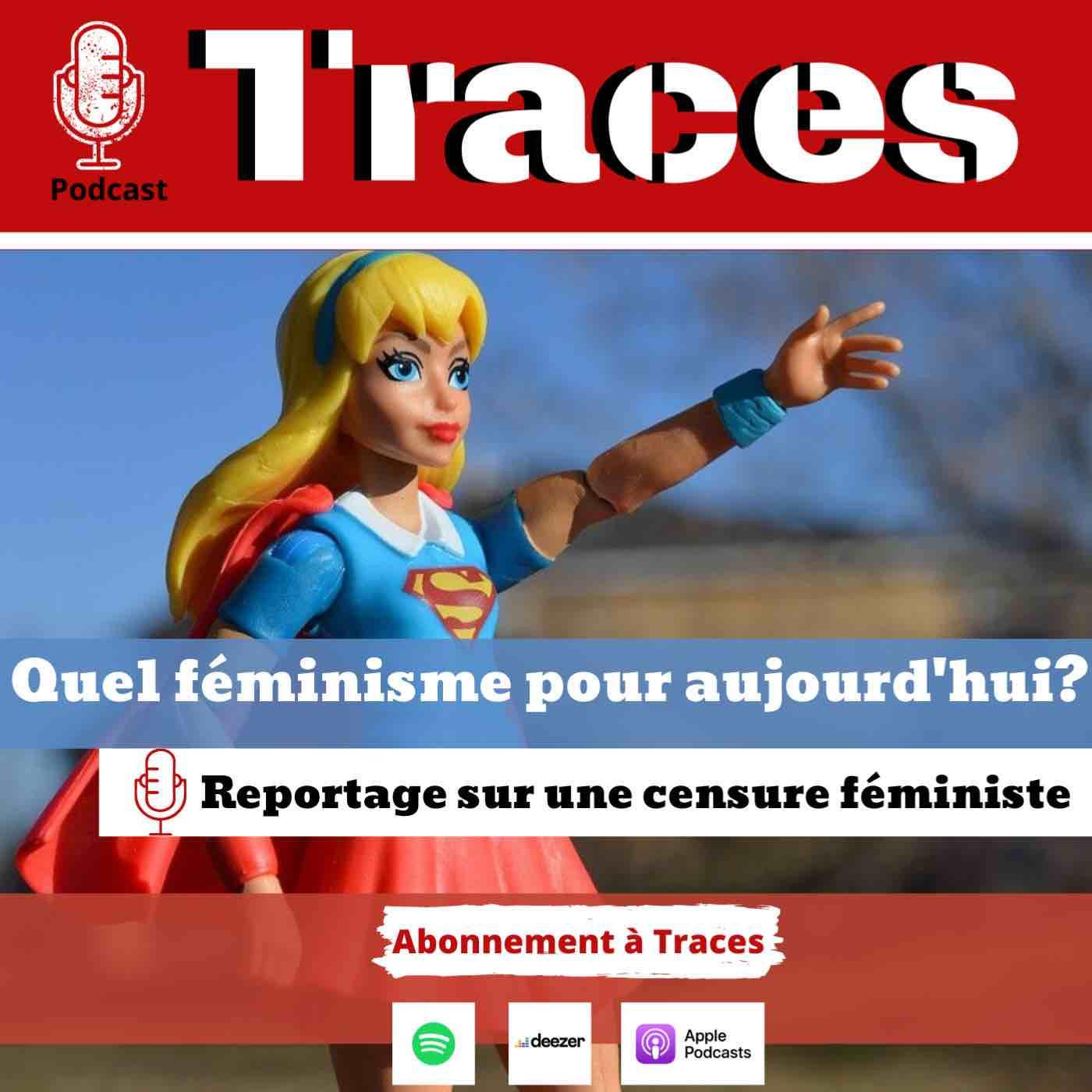 Quel féminisme pour aujourd'hui?