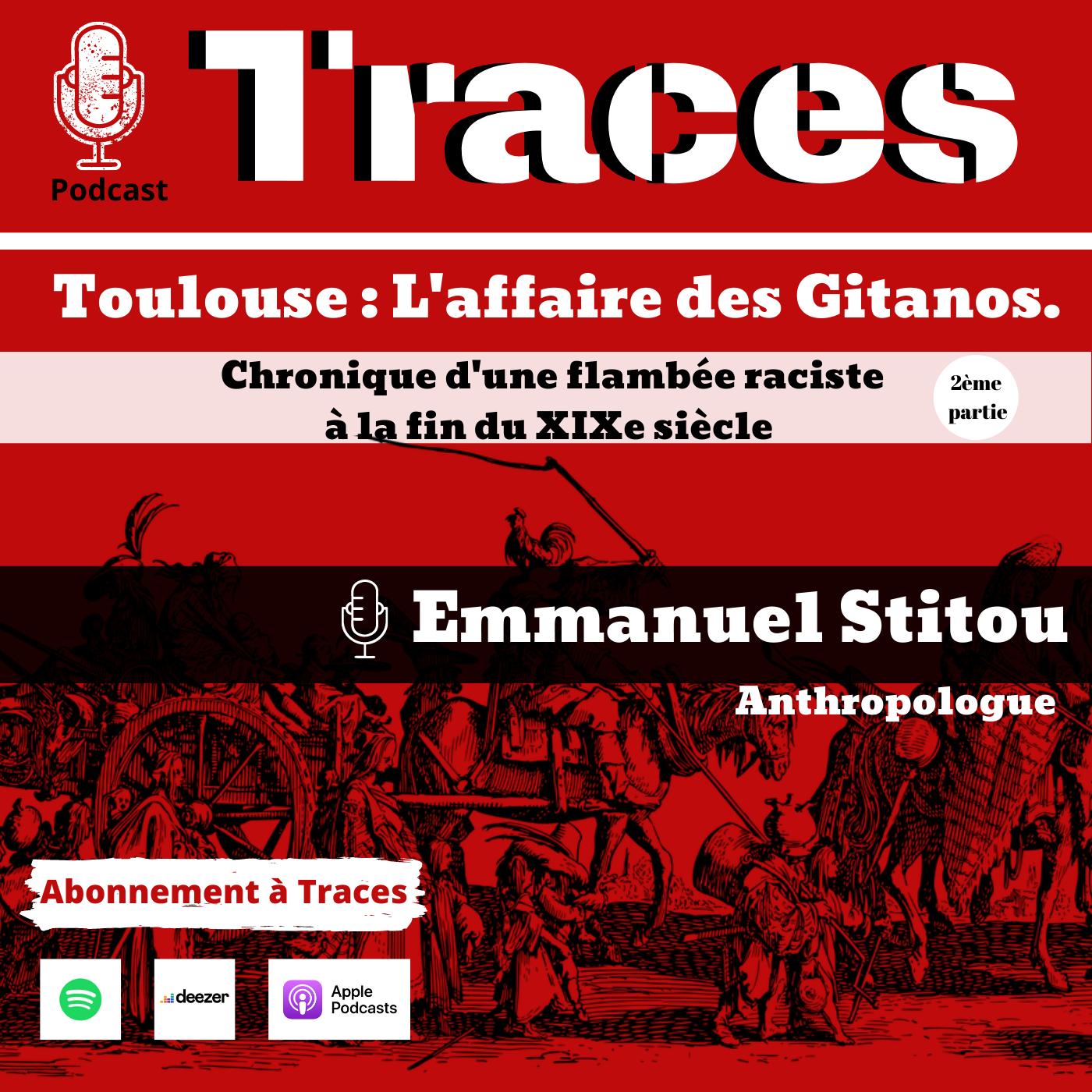 Toulouse : « L'affaire des Gitanos » 2/2