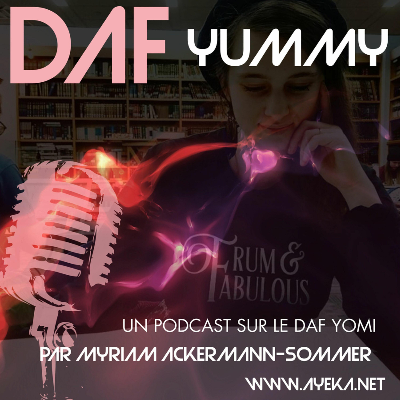 Daf Yummy épisode 50 - Erouvin 64 : L'âme du vin (boire ou prier, que choisir ?)