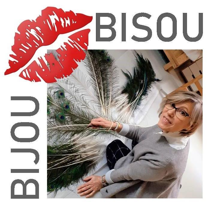 le bijou comme un bisou #69 la plumasserie joaillière de Nelly Saunier