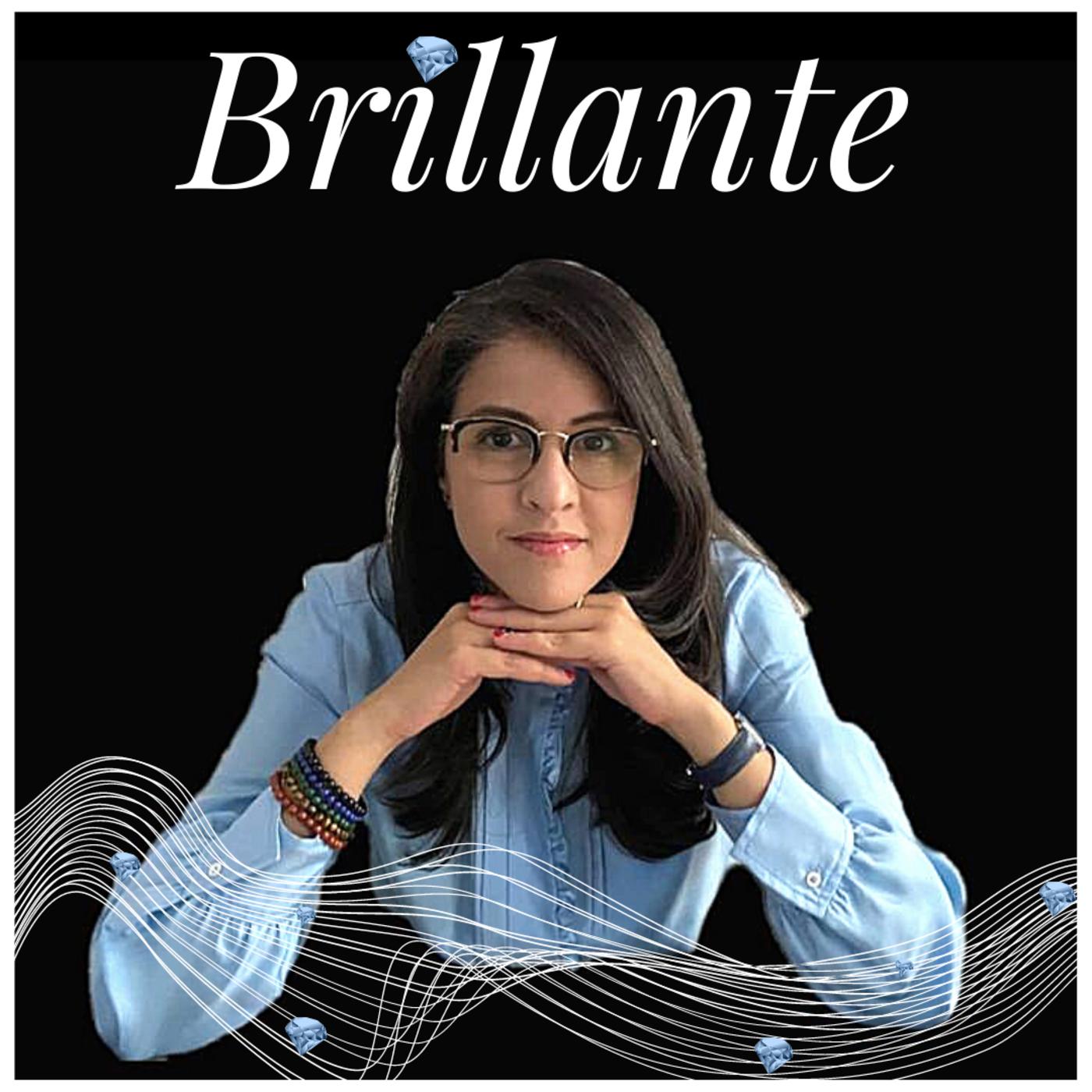 brillante #1Mina El Hadraoui-Directrice France-Natural Diamond Council