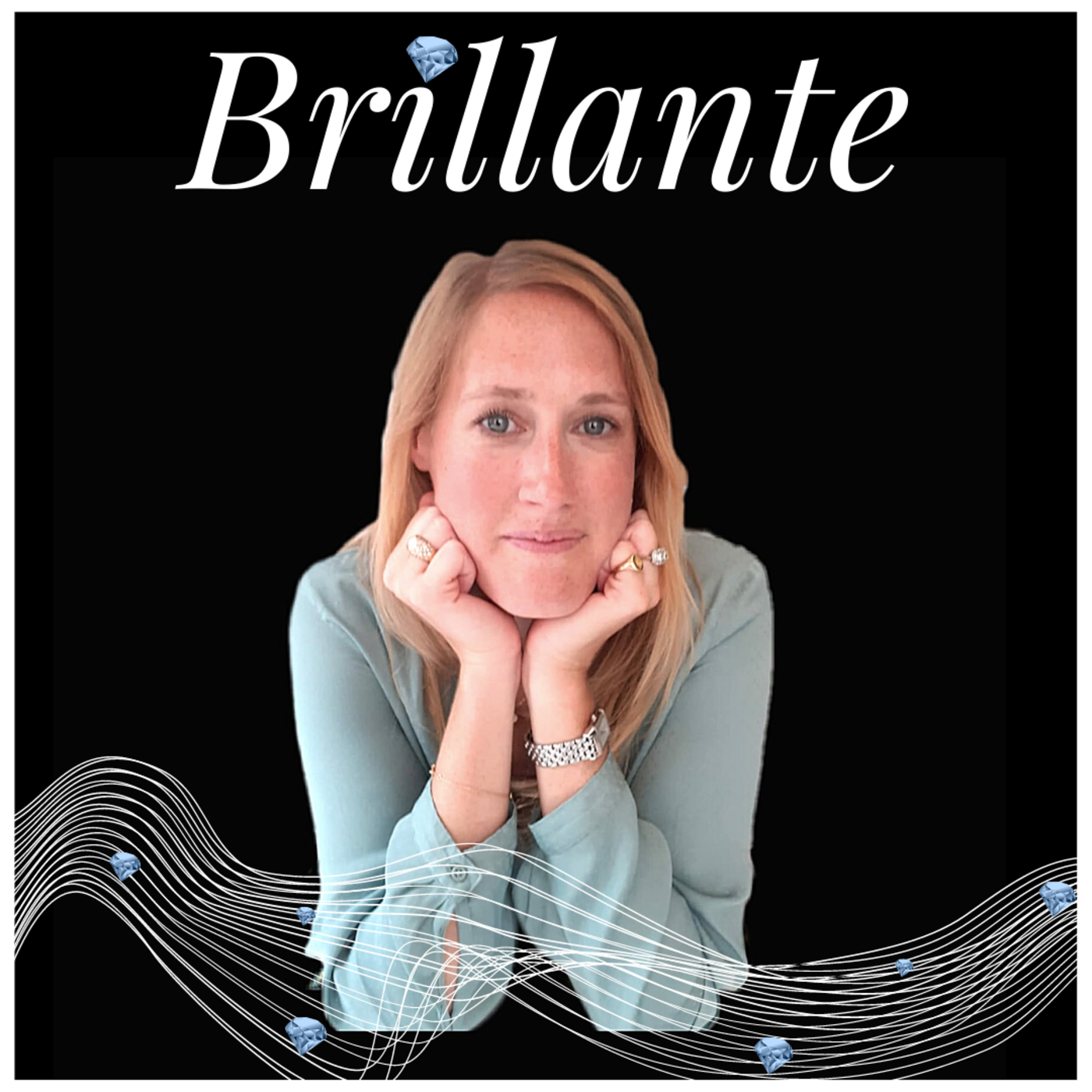 Brillante #2 Violaine d'Astorg - Head of Jewellery department Christie's