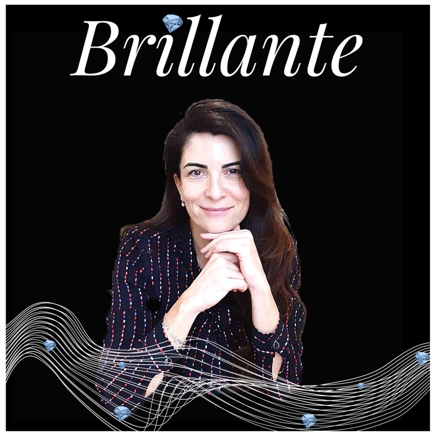 Brillante #3 Karine Chedid - créatrice de Karine Chedid Joaillerie