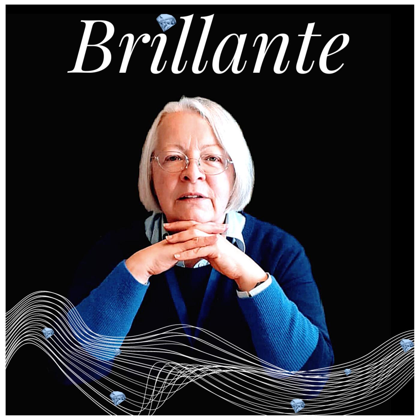 Brillante #4 Evelyne Possémé - Conservatrice en chef du département des bijoux anciens et modernes au Musée des Arts Décoratifs à Paris