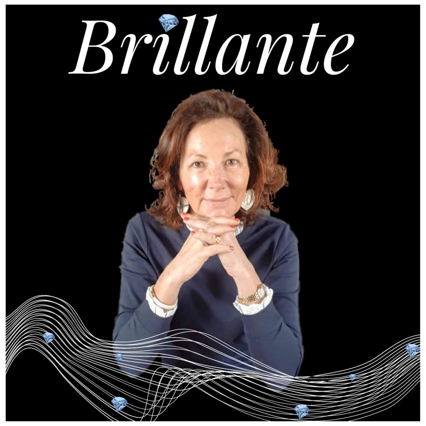 Brillante #6 Stéphanie des Horts raconte Jeanne Toussaint La Panthère de Cartier