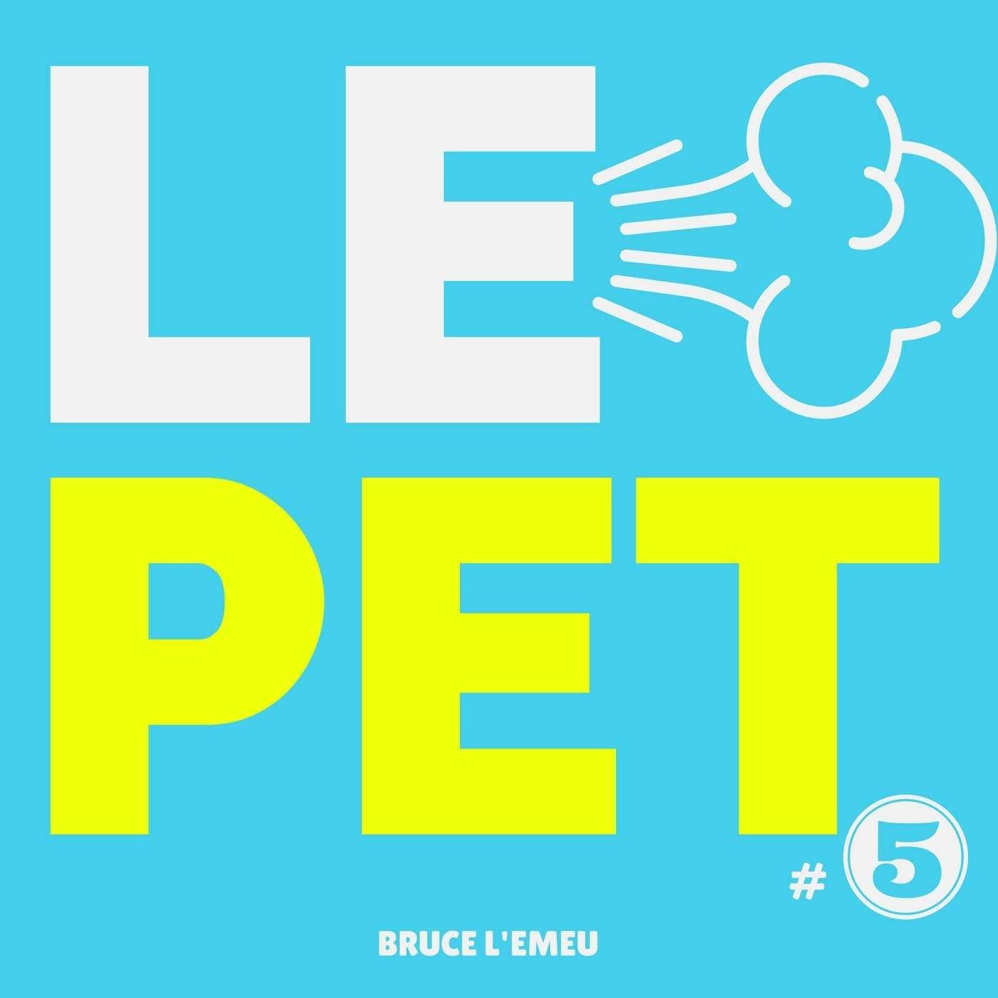 PTS01E05 Le Pet