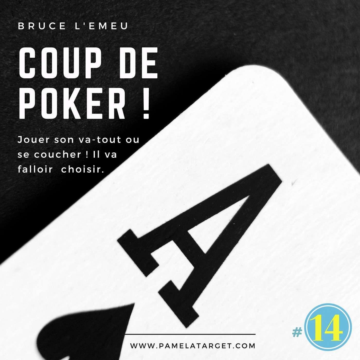PTS01E14 Coup De Poker