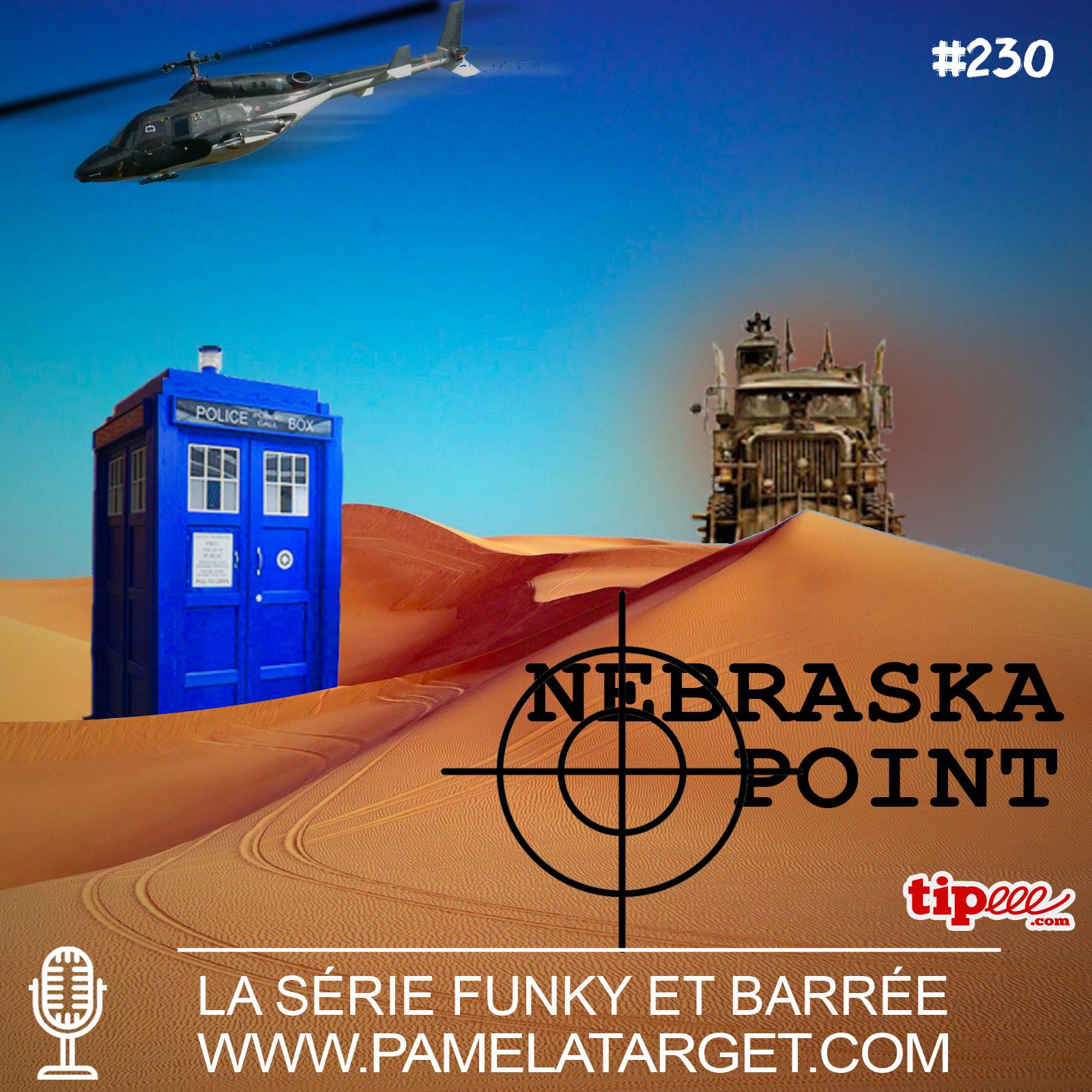 PTS02E30 Nebraska point