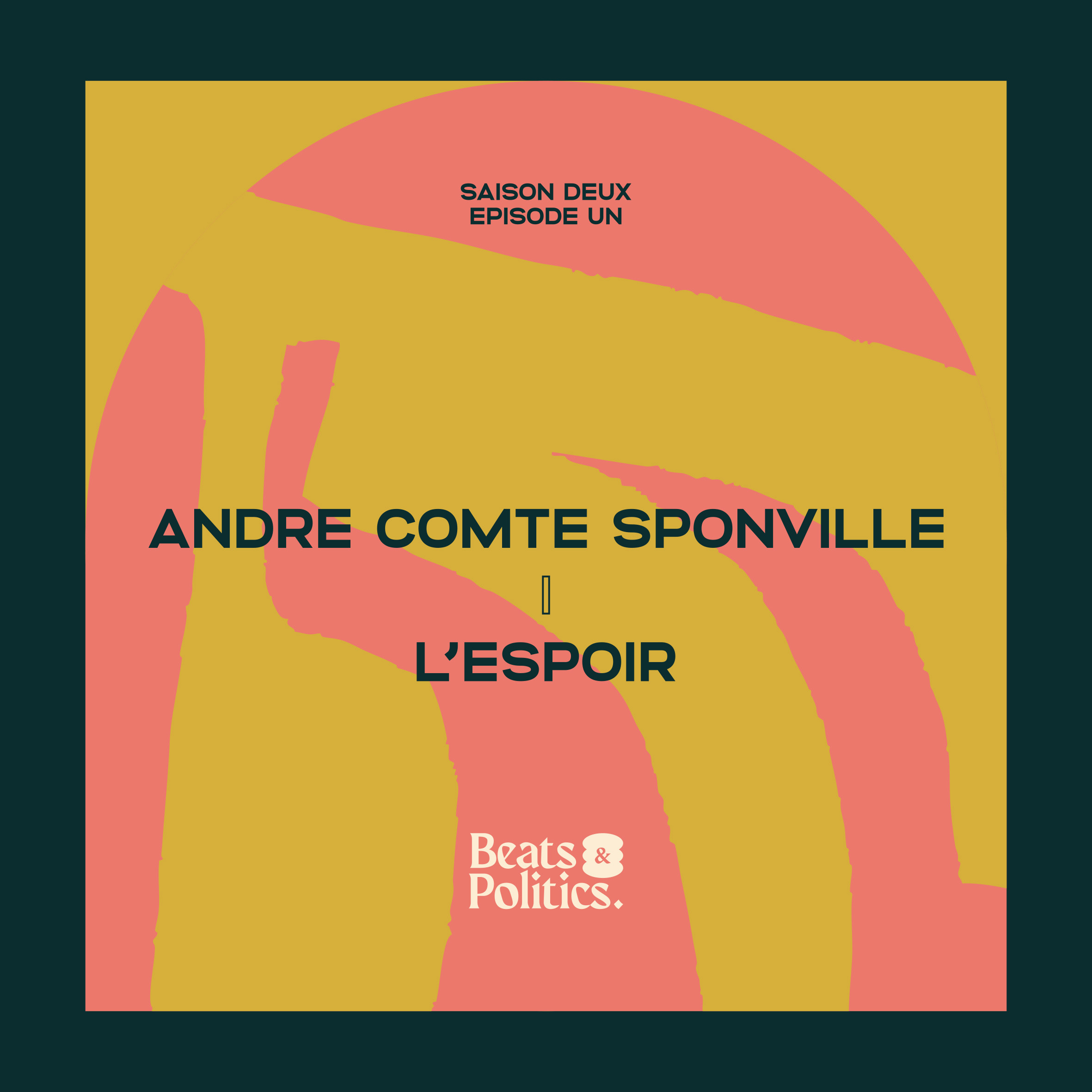 André Comte-Sponville : L'espoir