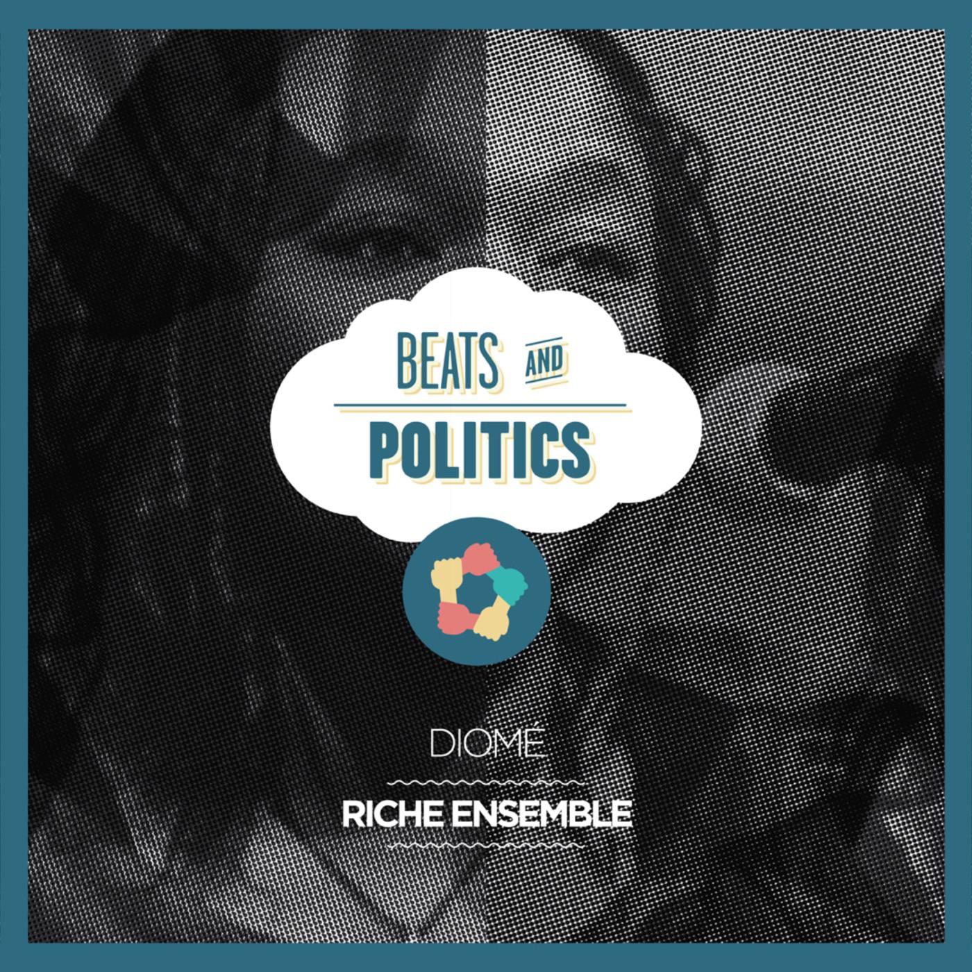 Fatou Diomé : Il y a des étrangers utiles et des étrangers néfastes