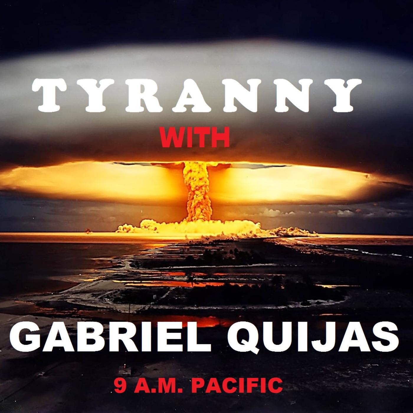 Tyranny Show 273