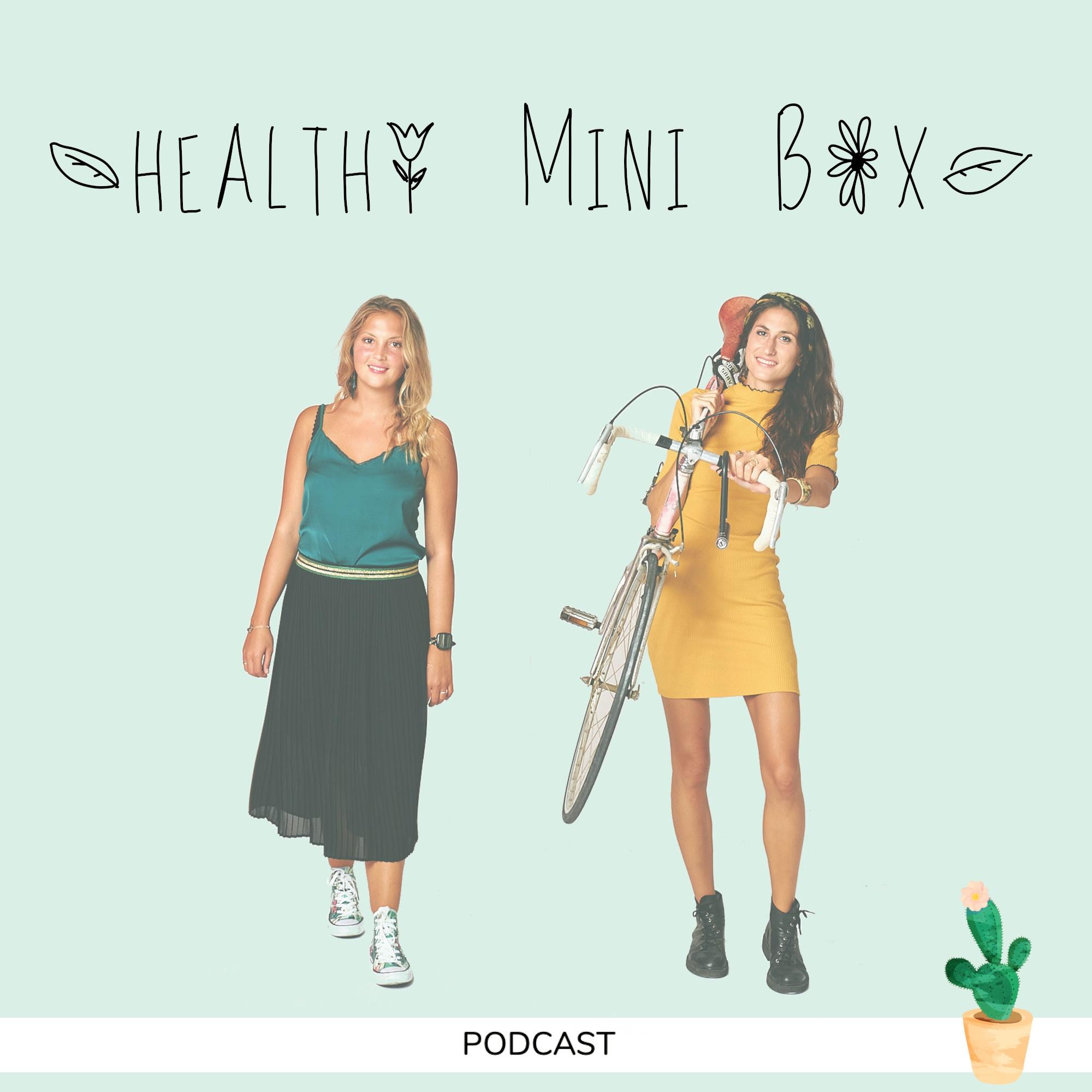 Nos 8 podcasts préférés! Healthylifestyle, culture et développement personnel, on adore!