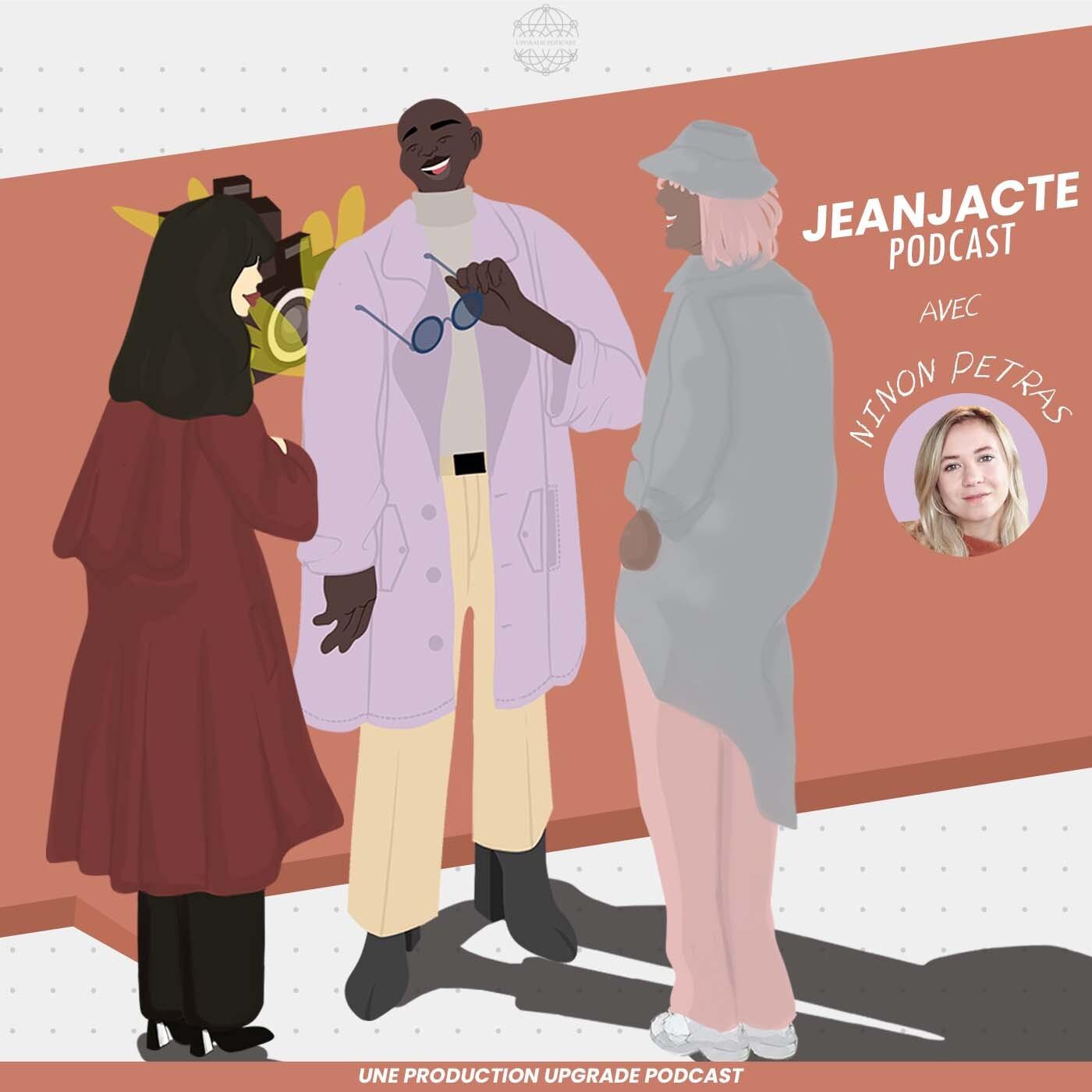 Episode 3: Ninon Petras - Trendsetter