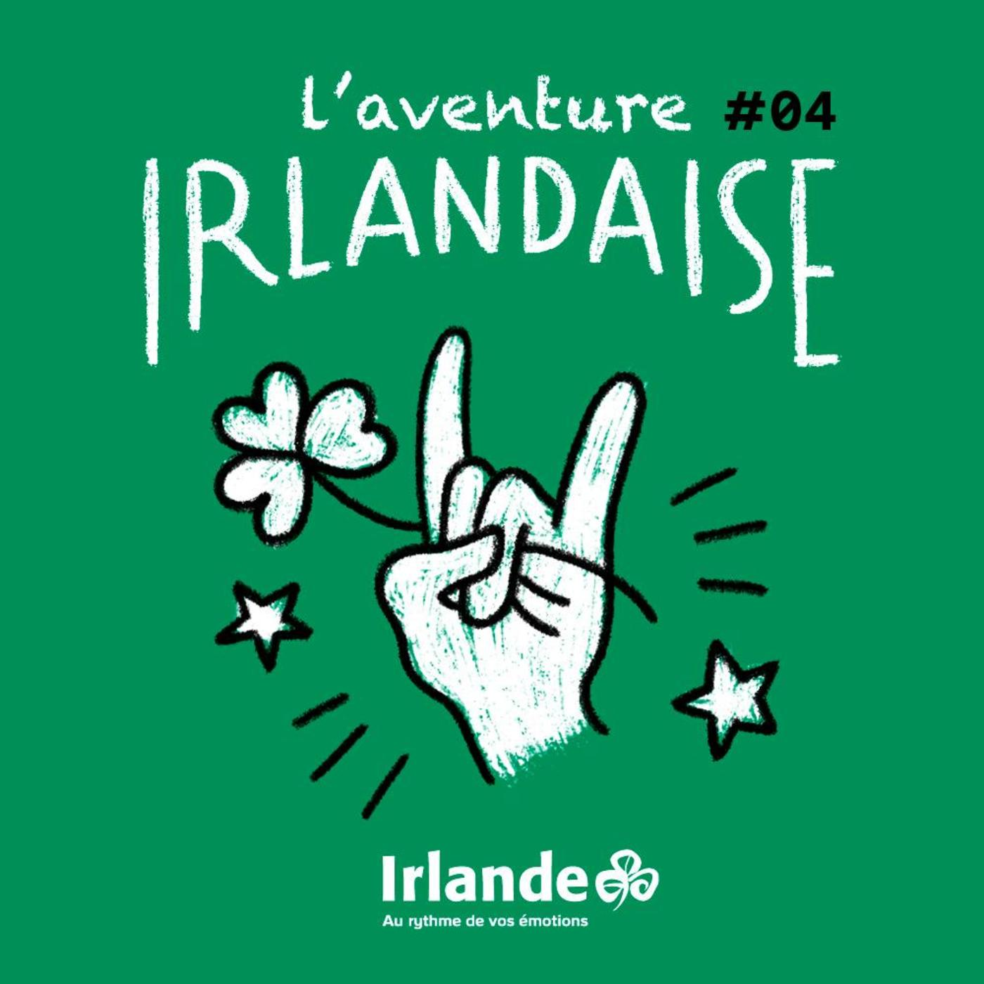 L'aventure irlandaise: Remonter aux sources du rock à Belfast