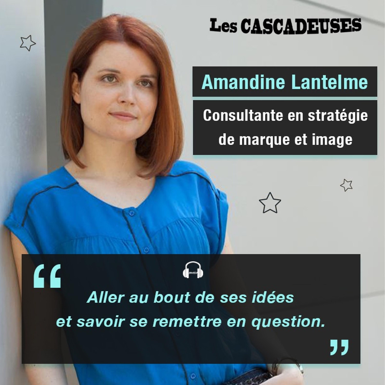 Amandine Lantelme - Made with Curiosity