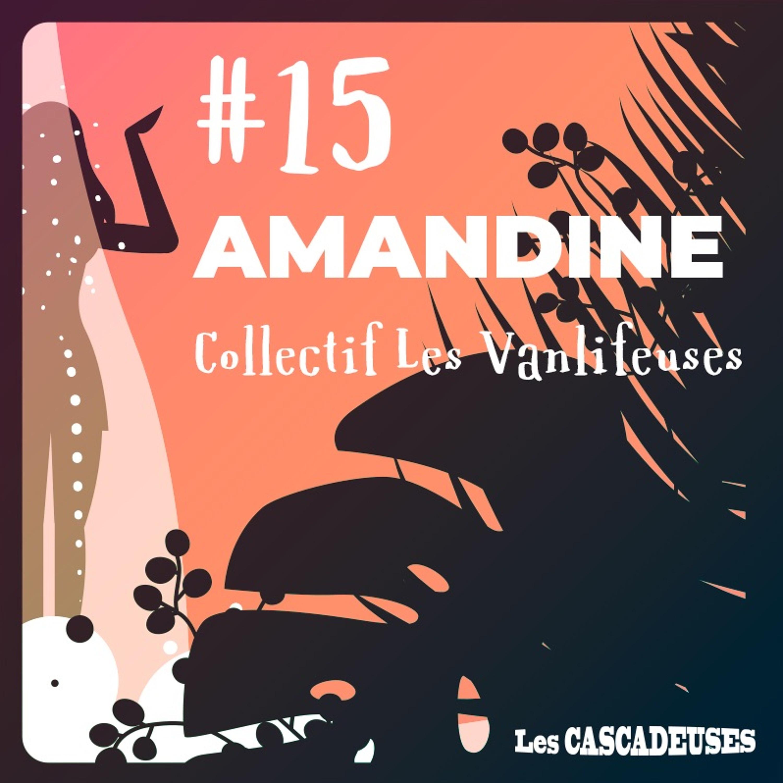 🚍 Bien vivre la vanlife quand on est une femme seule - Amandine