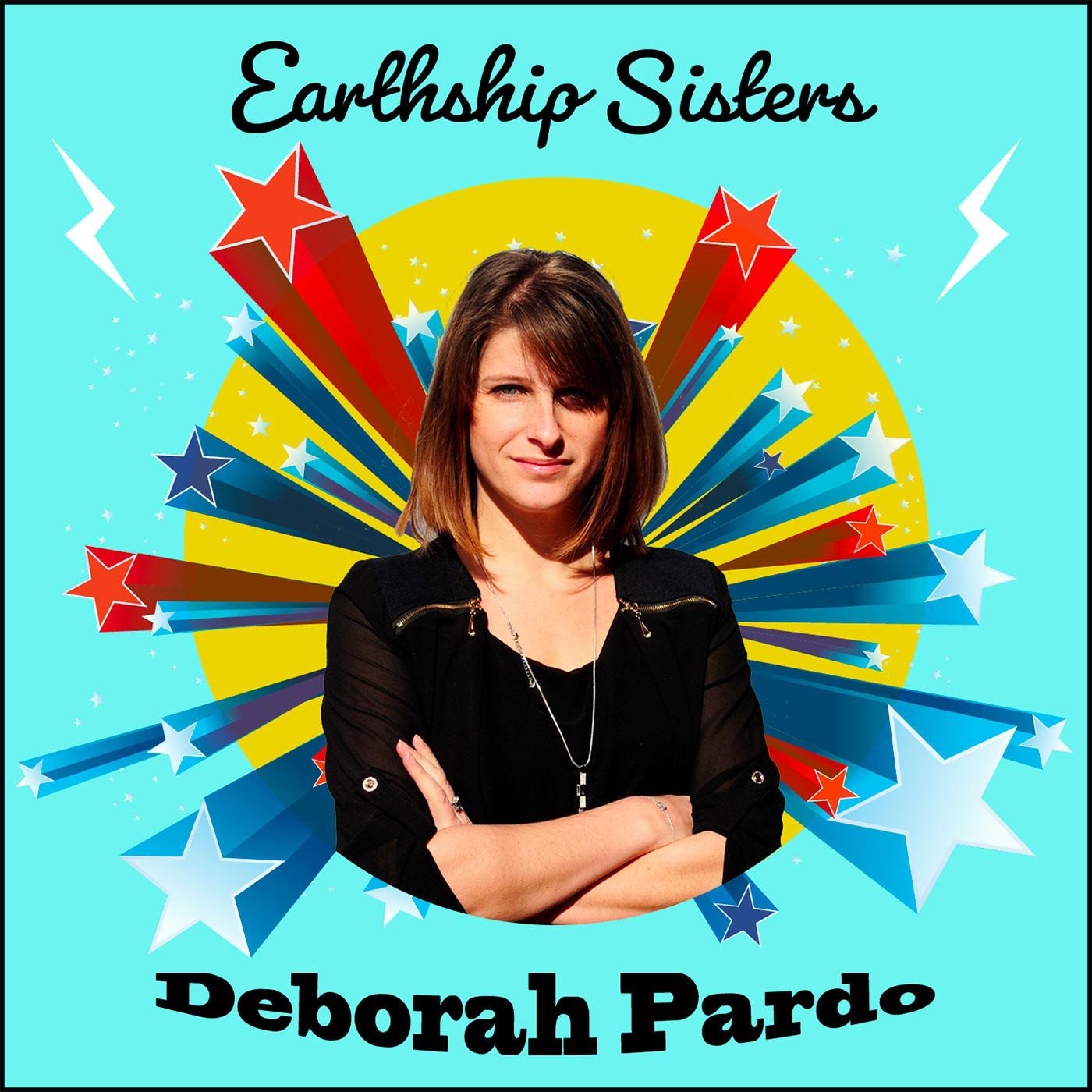 ⛵️ Comment Deborah Pardo a créé Earthship Sisters pour développer le leadership des femmes ?