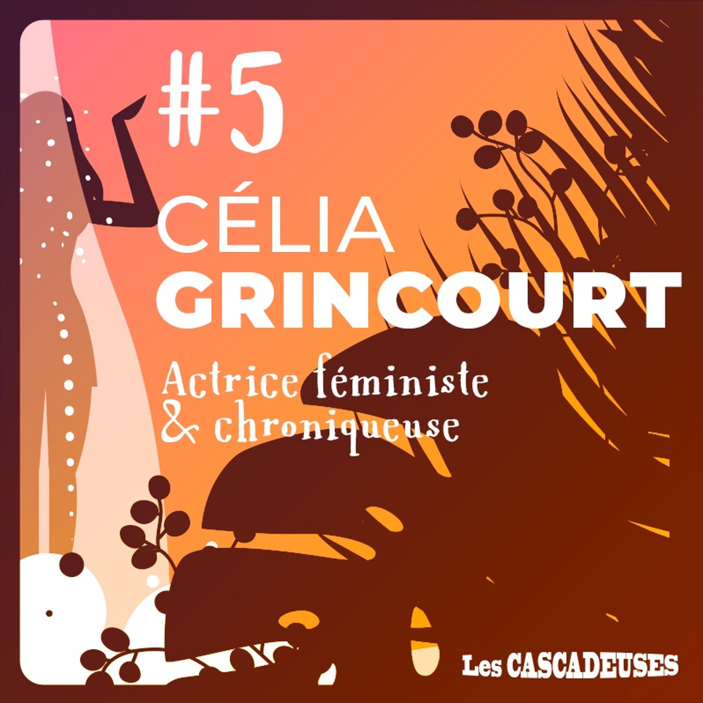 🎭 J'ai rêvé que ma vie commençait - Célia Grincourt