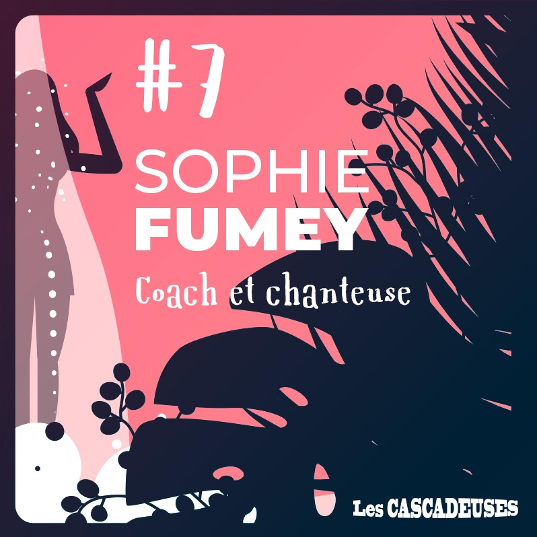 🎼 La musique comme refuge - Sophie Fumey