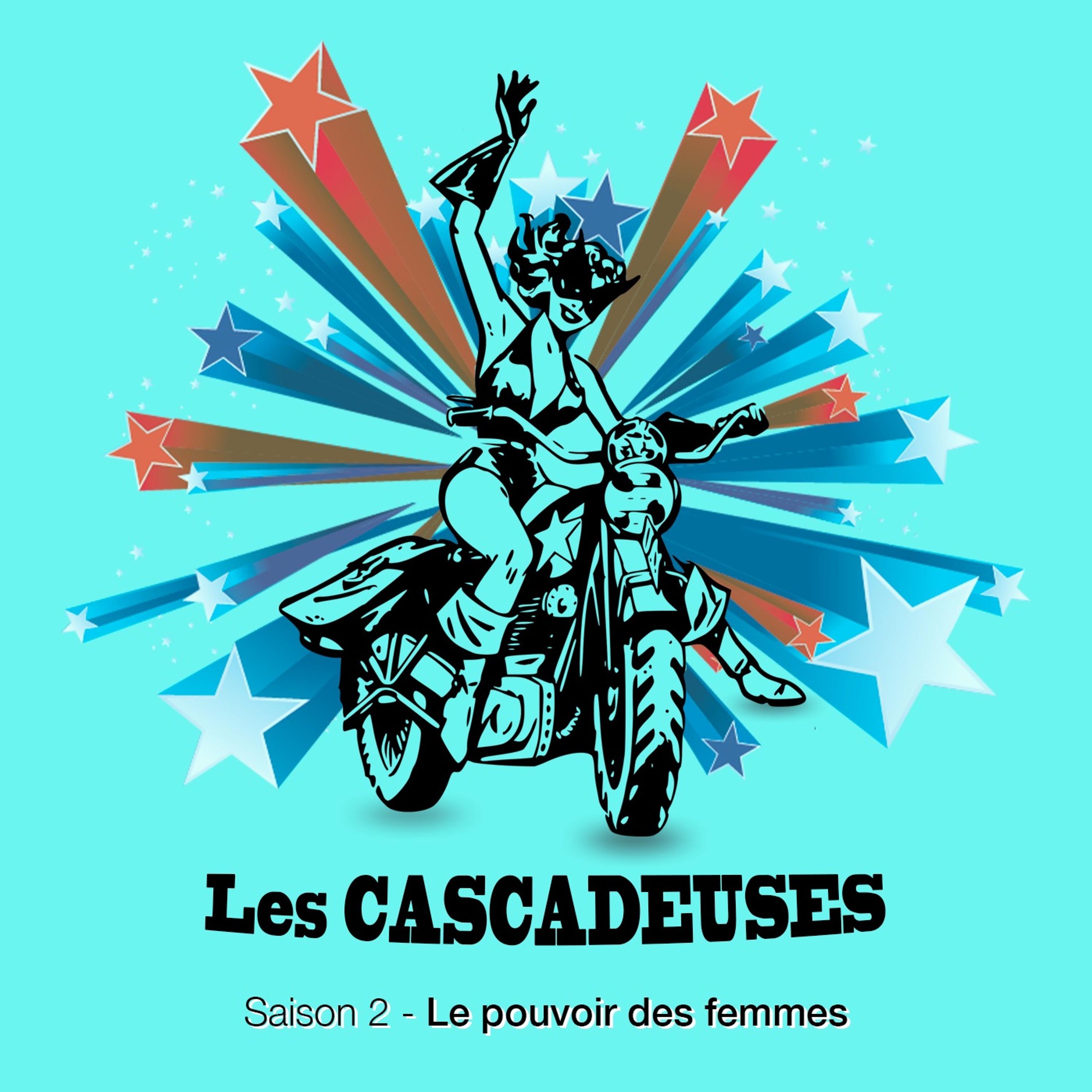 🆕 Les femmes et le pouvoir : bande-annonce de la saison 2 des Cascadeuses