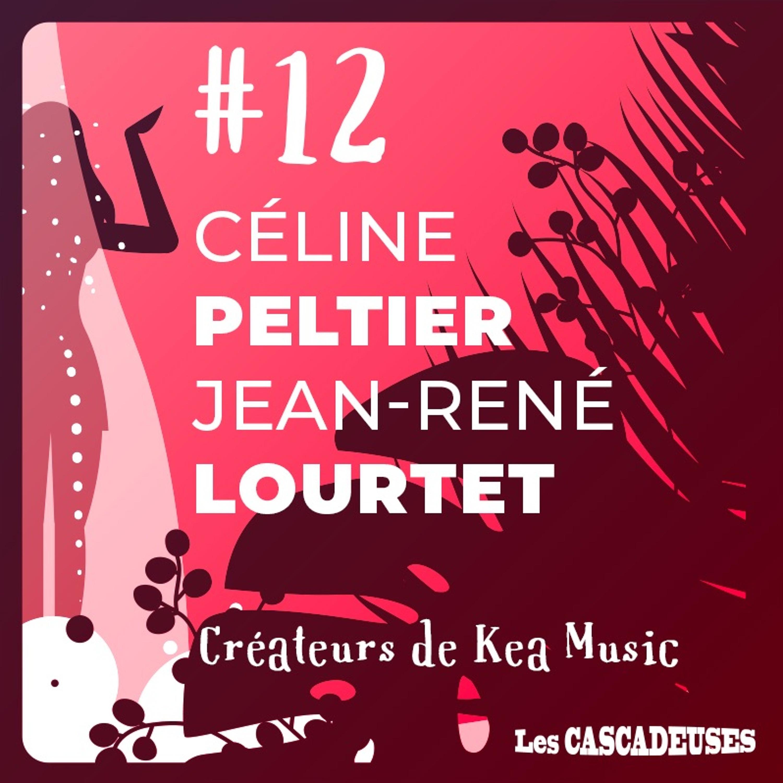 🧘🏻♀️ Suivre les sentiers de la voie du coeur - Céline Peltier et Jean-René Lourtet