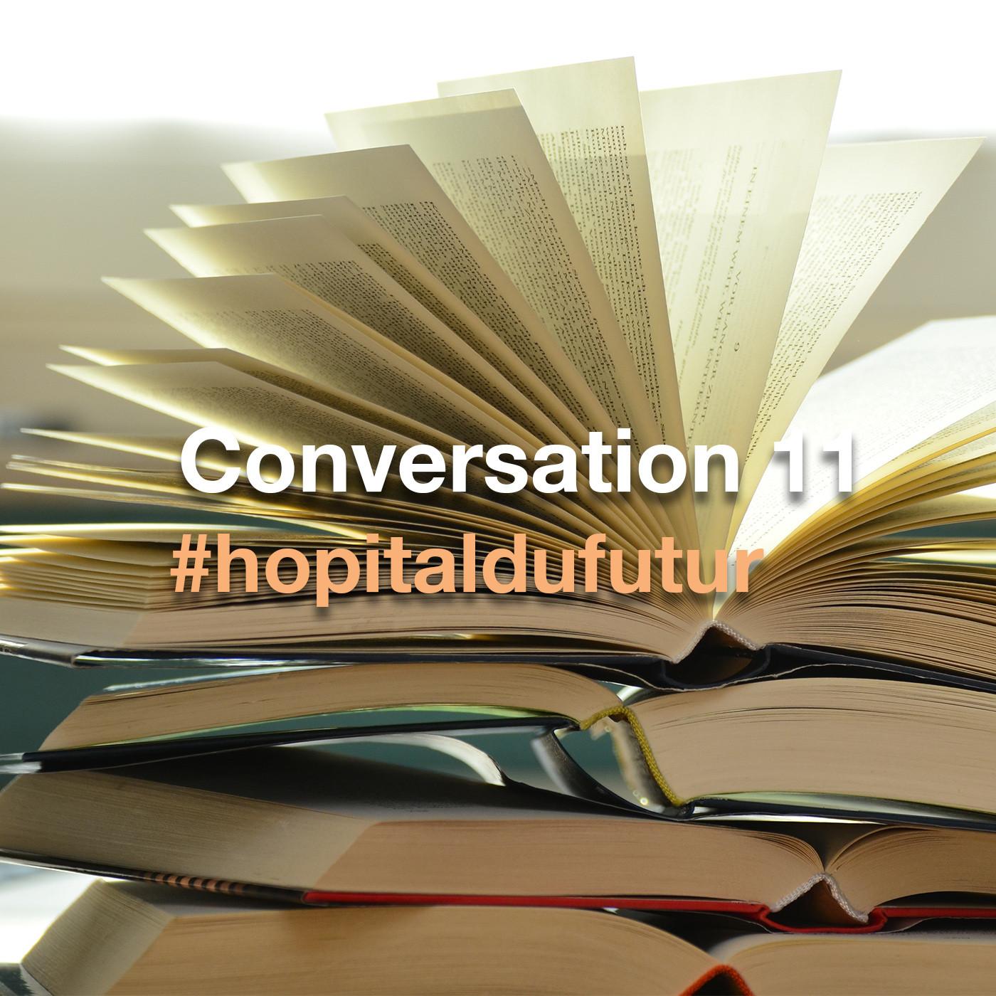 Conversation 11 - L'hôpital inclusif