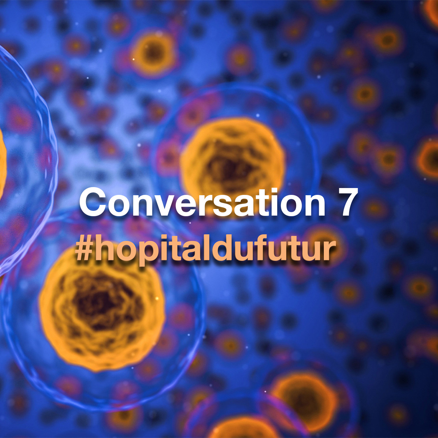 """Conversation 7 - """"L'hôpital face aux Pathogènes"""""""