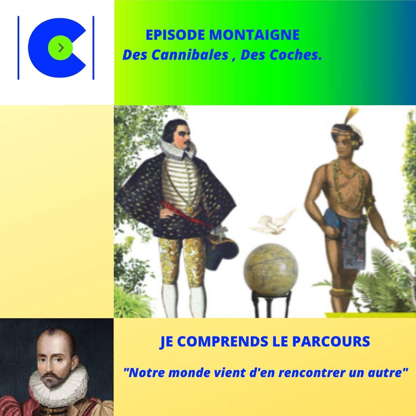 PARCOURS MONTAIGNE