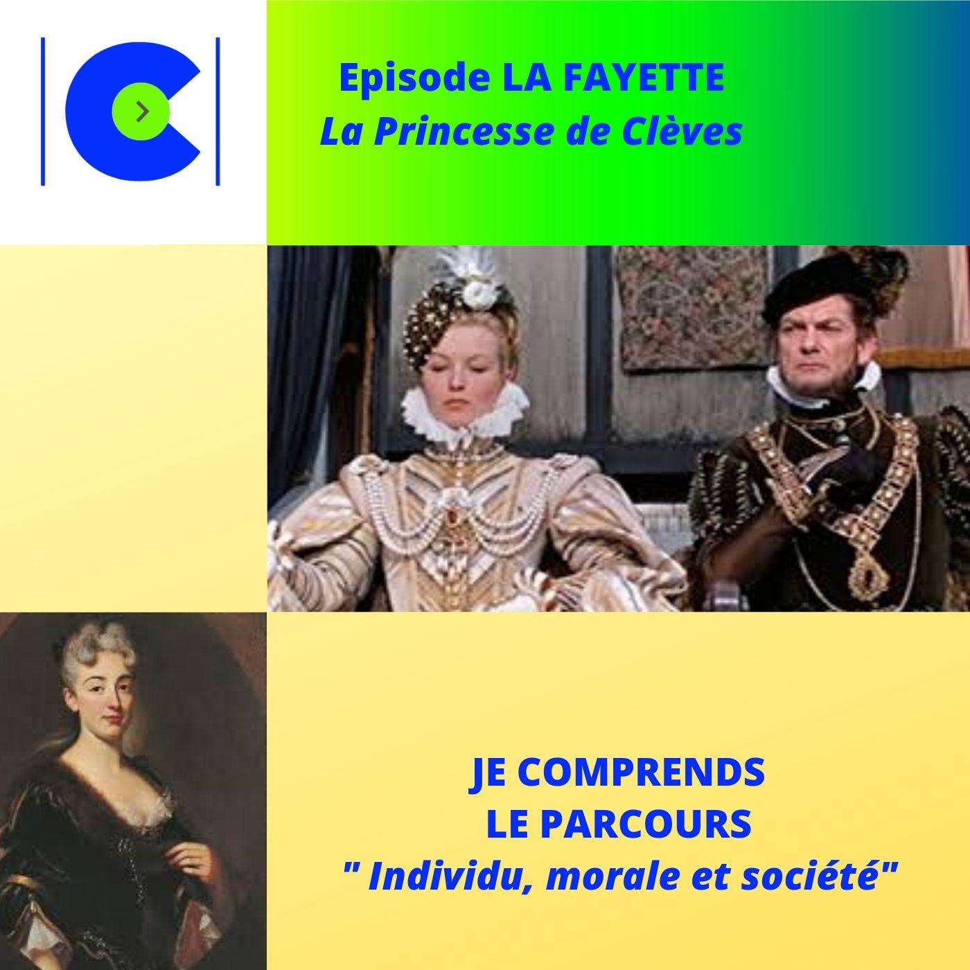 PARCOURS LAFAYETTE