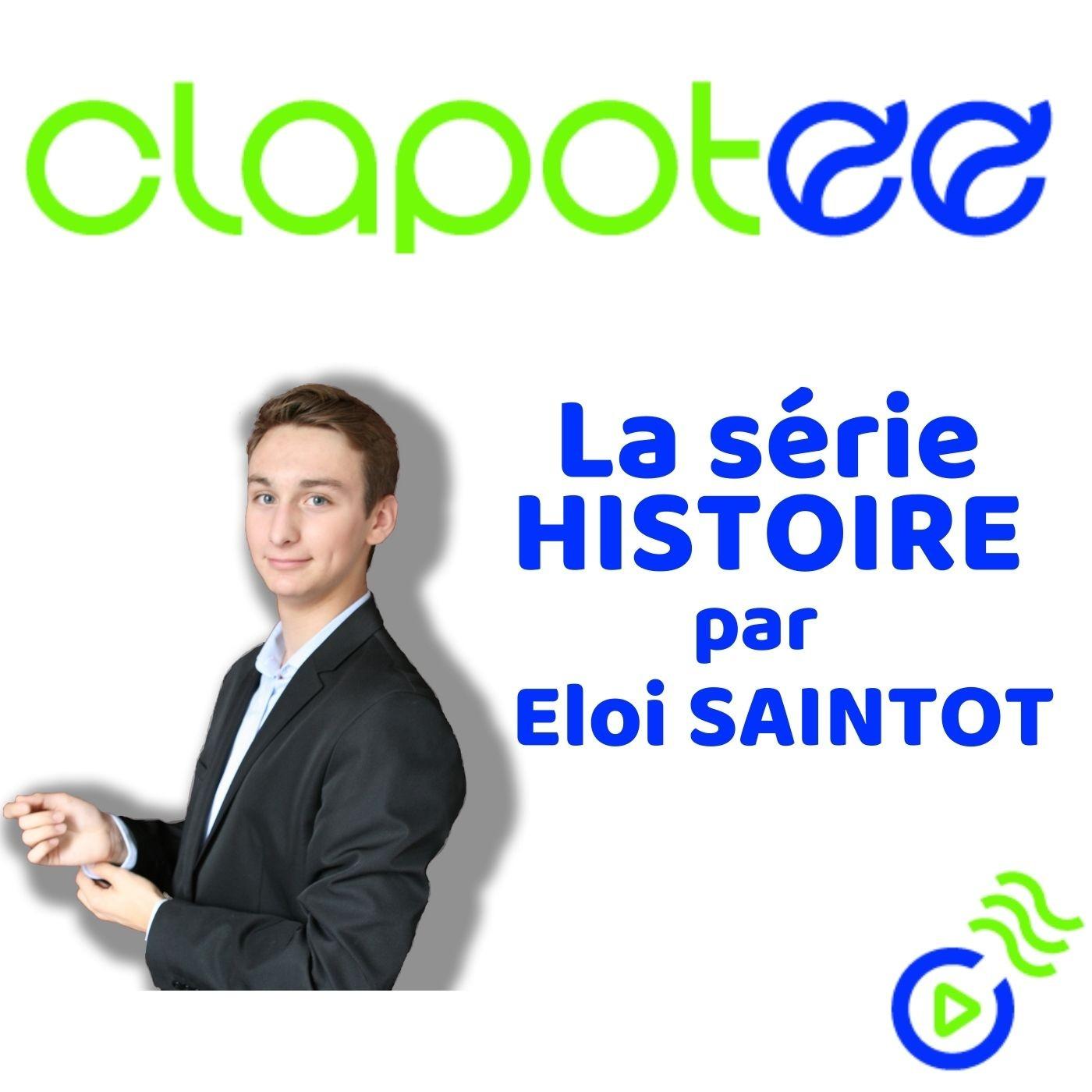 Présentation de Clap'Histoire