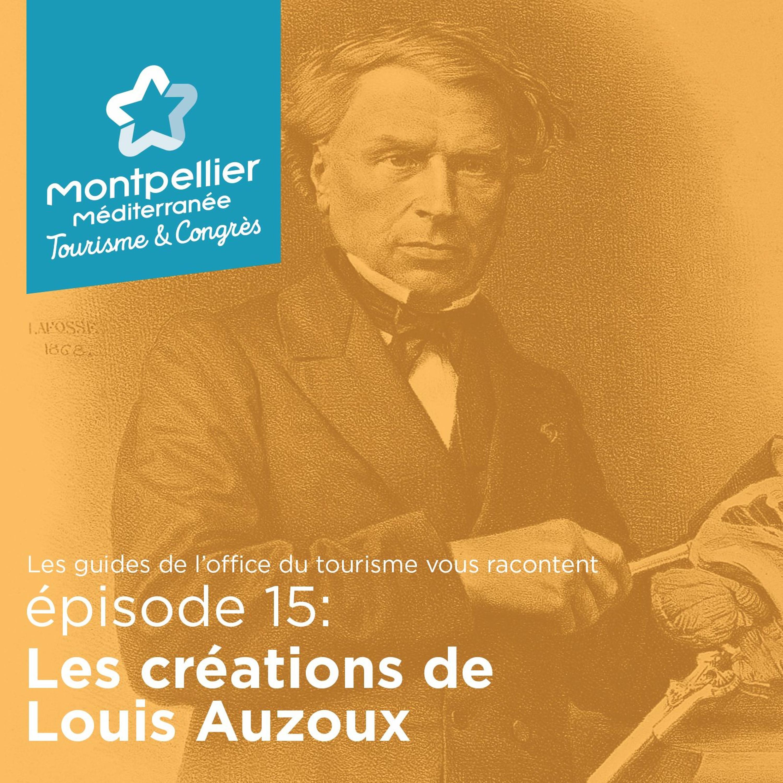 Épisode 15: Les créations de Louis Auzoux