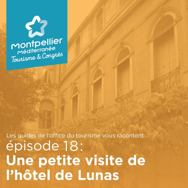 Épisode 18: Une petite visite de  l'hôtel de Lunas