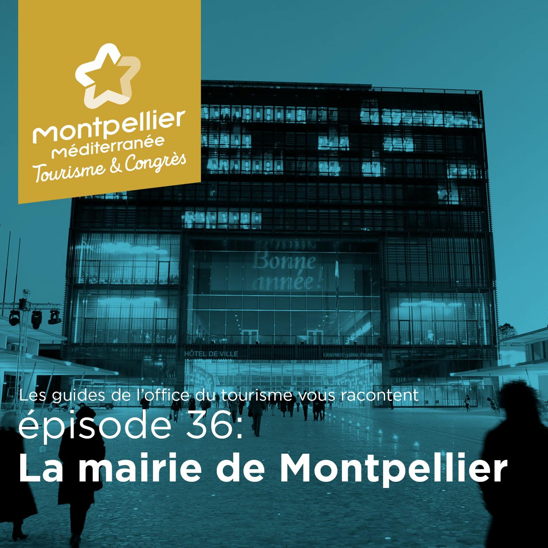 Épisode 36: La mairie de Montpellier
