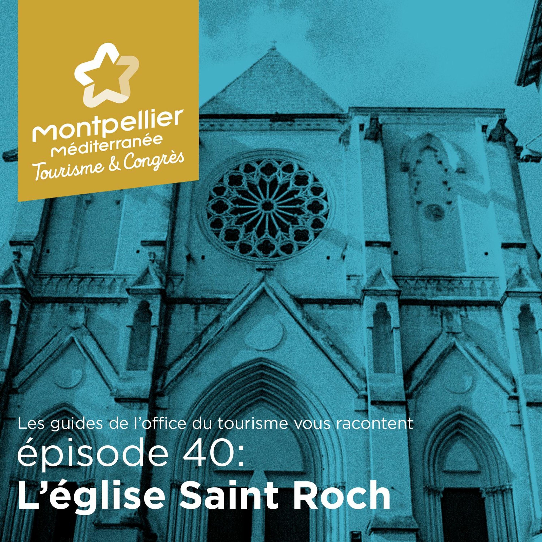 Épisode 40: L'église Saint Roch