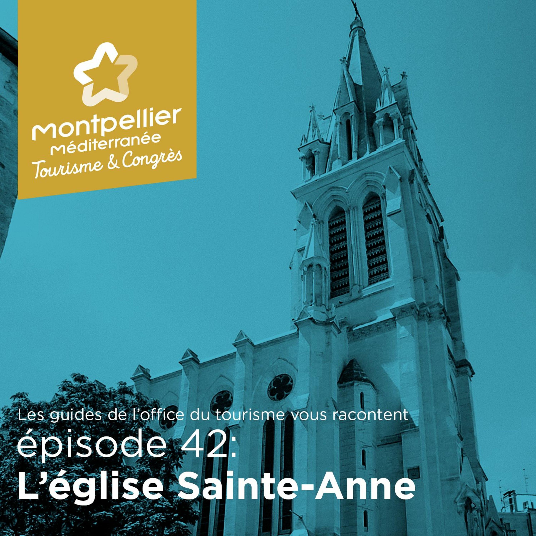 Épisode 42: L'église Sainte Anne