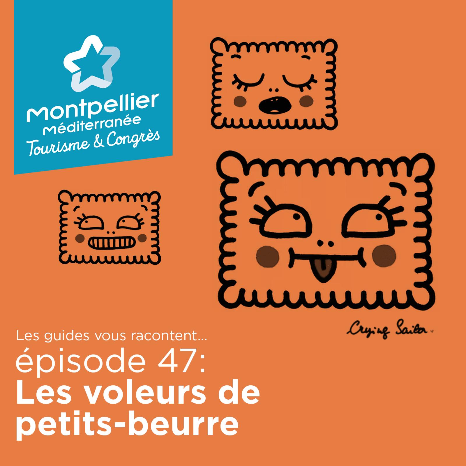 Episode 47: Les voleurs de petits-beurre