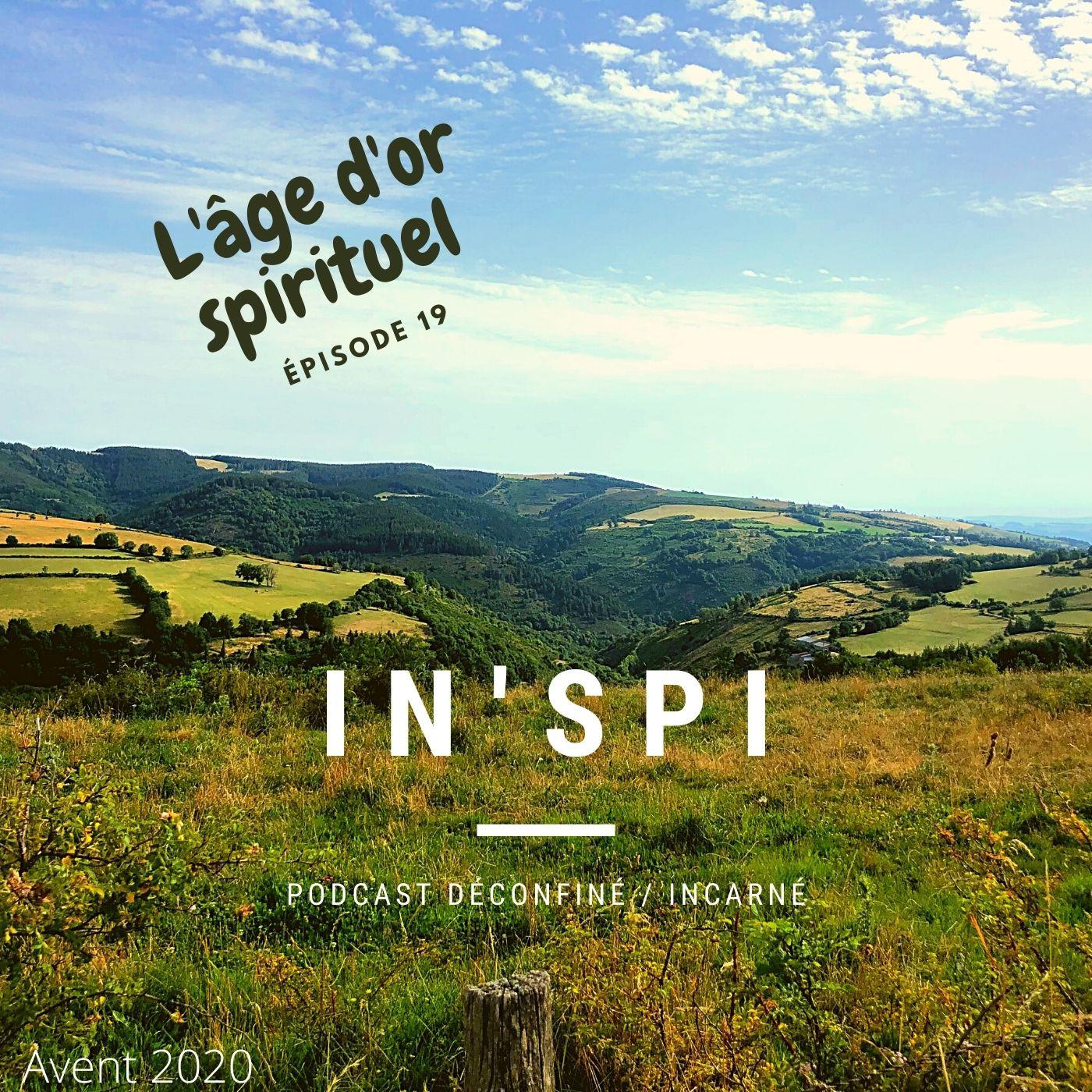 L'âge d'or spirituel