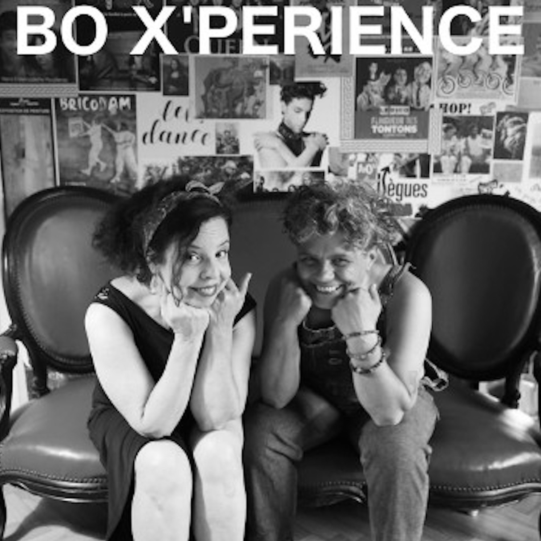 LE COIN DES CONFIDENCES S1E2  BO X'PERIENCE - Bernadette