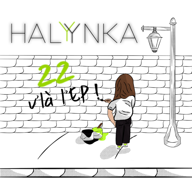 LE COIN DES CONFIDENCES  S1E1    HALYNKA - Charlyne