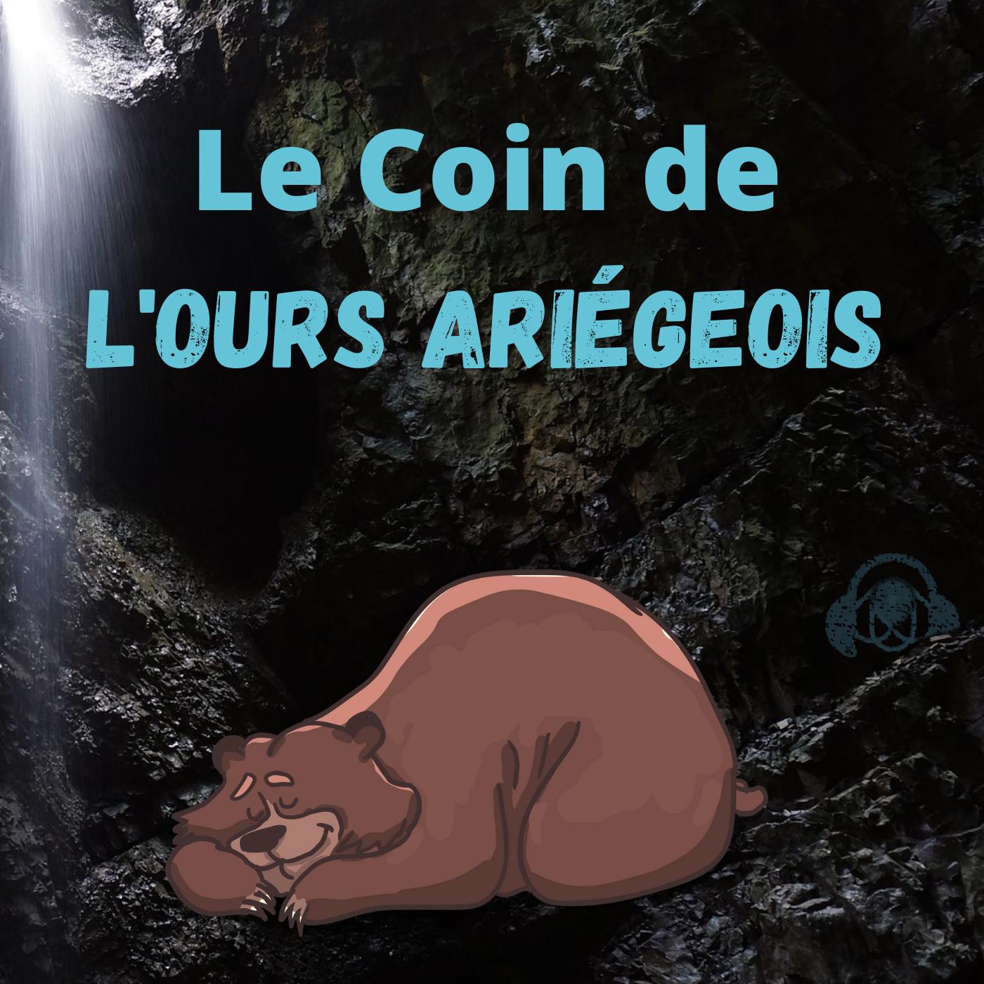 LE COIN DE L'OURS ARIÉGEOIS S2E04 - La ponceuse à disques - GNR