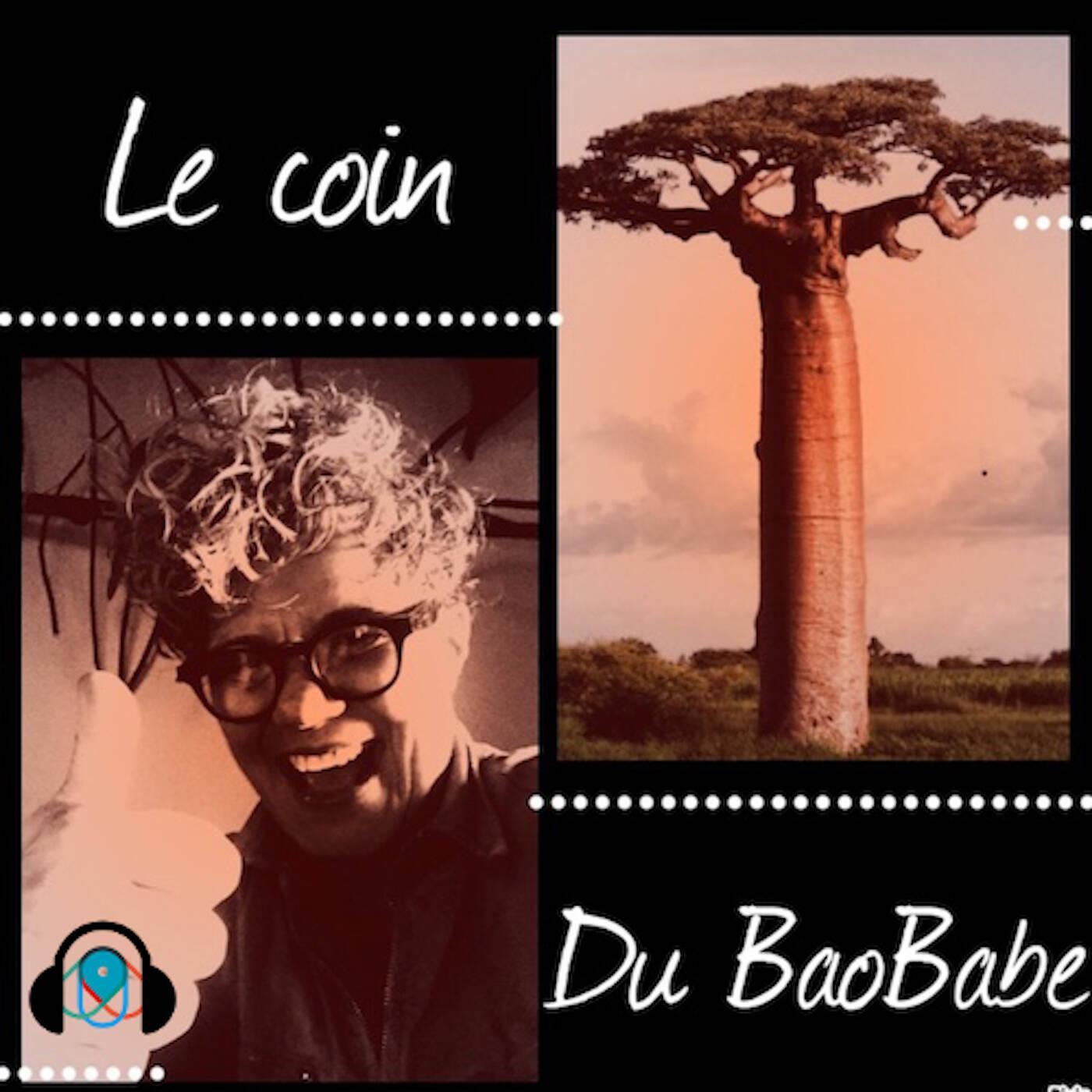 LE COIN DU BAOBABE S1E9 - Cover 1